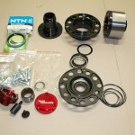 400 Series Spline Drive Camber Kit